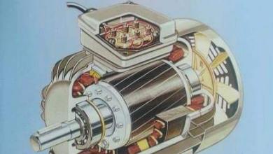 Photo of تحميل كتاب محركات ، مولدات ومحولات التيار المتردد pdf