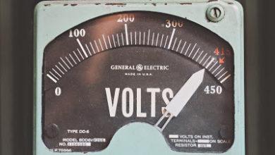 Photo of افضل طريقة للقياس في الكهرباء والإلكترونيك بالتفصيل للمبتدئين
