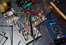 Photo of للمبتدئين و المحتريفين : تعلم التمديدات الكهربائية من البدائية الى الاحتراف