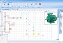 Photo of تحميل برنامج schemaplicv 6 لرسم الدوائر الكهربائية والالكترونية والبنوماتيكية والهيدروليكية ومحاكاتها
